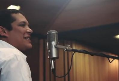 Videoclip: Nido de amor