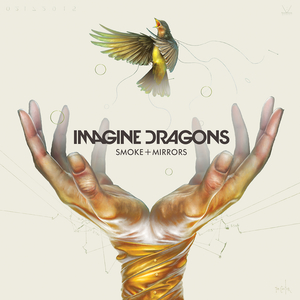 Smoke + mirrors (International deluxe edition)