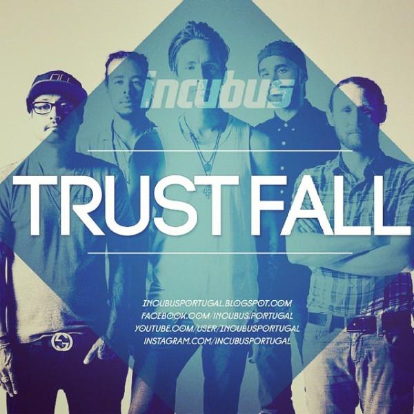 Trust fall (Side a)