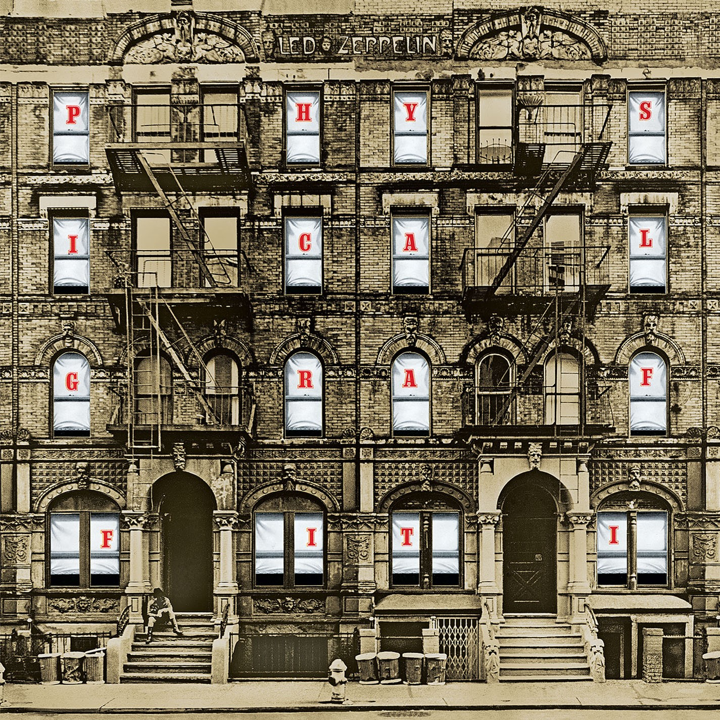 Physical Graffiti (Reedición)