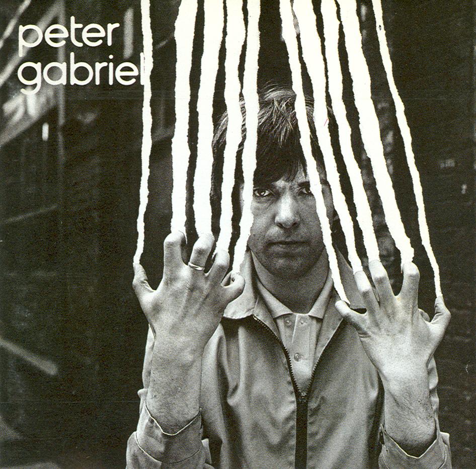 Peter Gabriel II