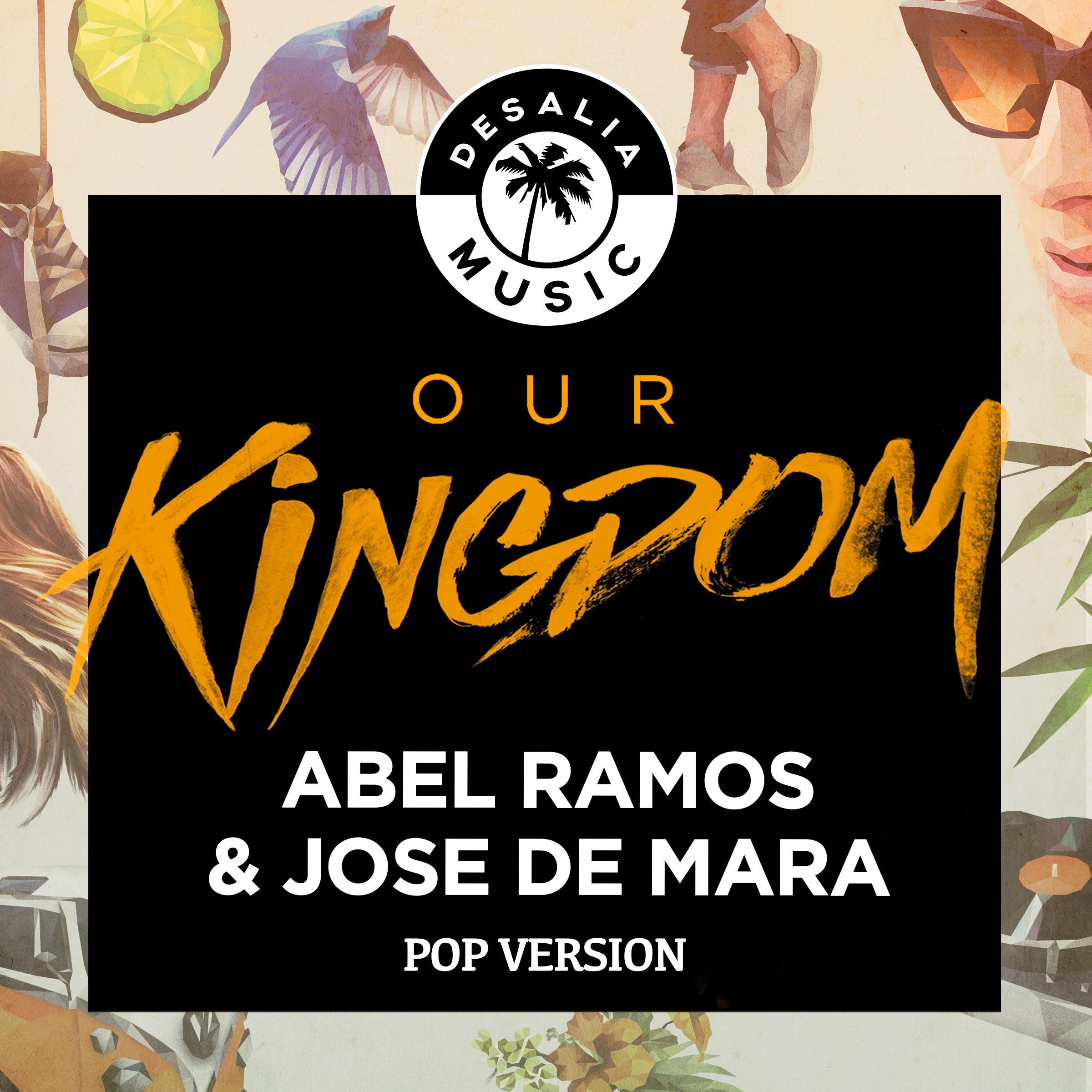 Our kingdom (Pop version)
