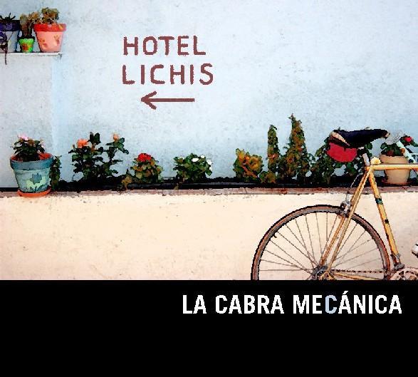 Hotel Lichis
