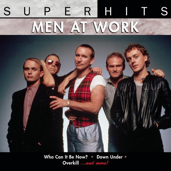 Men At Work: Super Hits