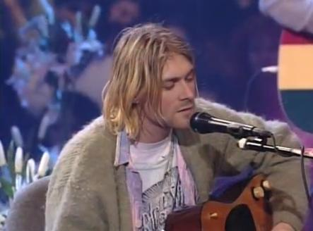 The man who sold the world (MTV Unplugged)