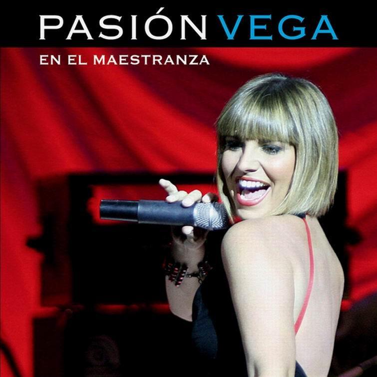 Pasión Vega en La Maestranza