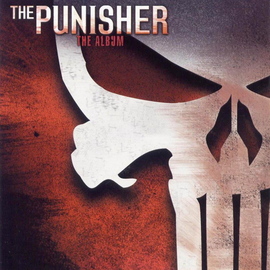 El castigador (The Punisher)