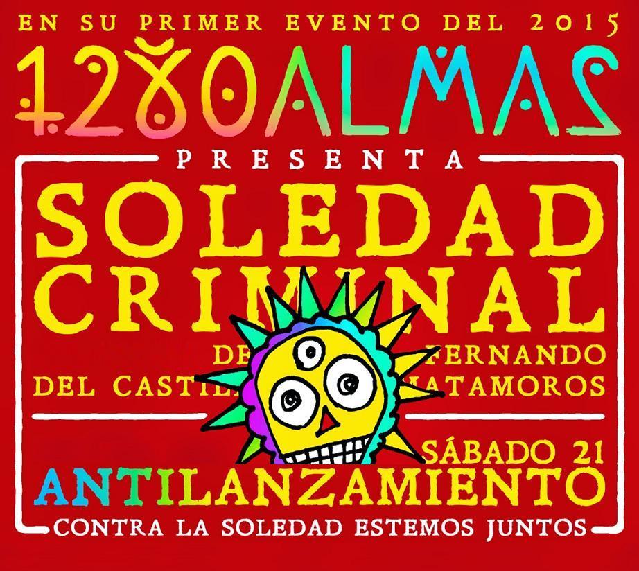 Soledad criminal