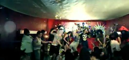 Videoclip: Toxic