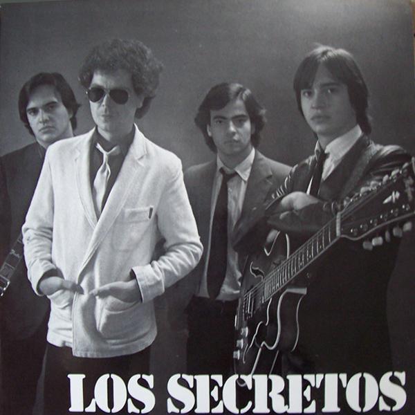Los Secretos