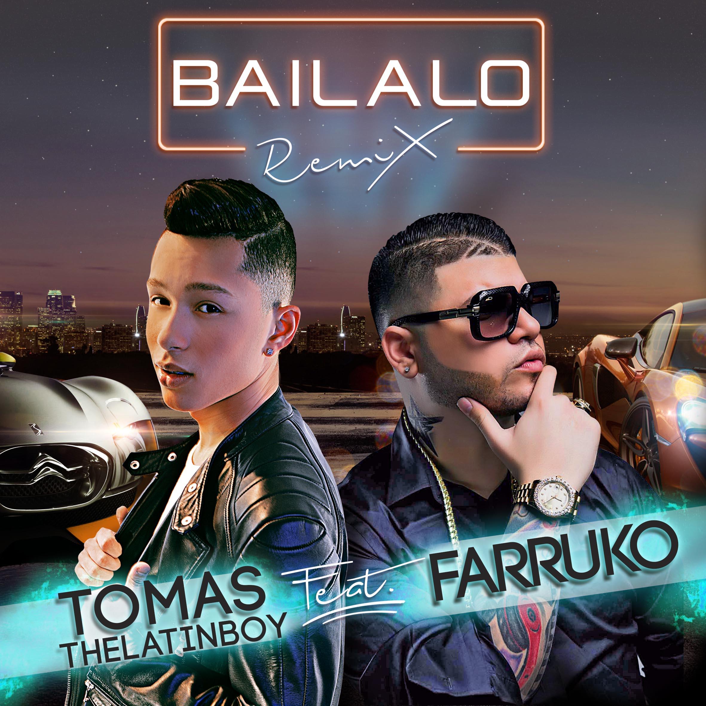 Bailalo (Remix)