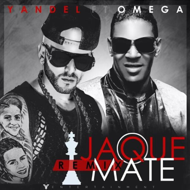 Jaque mate (Remix)