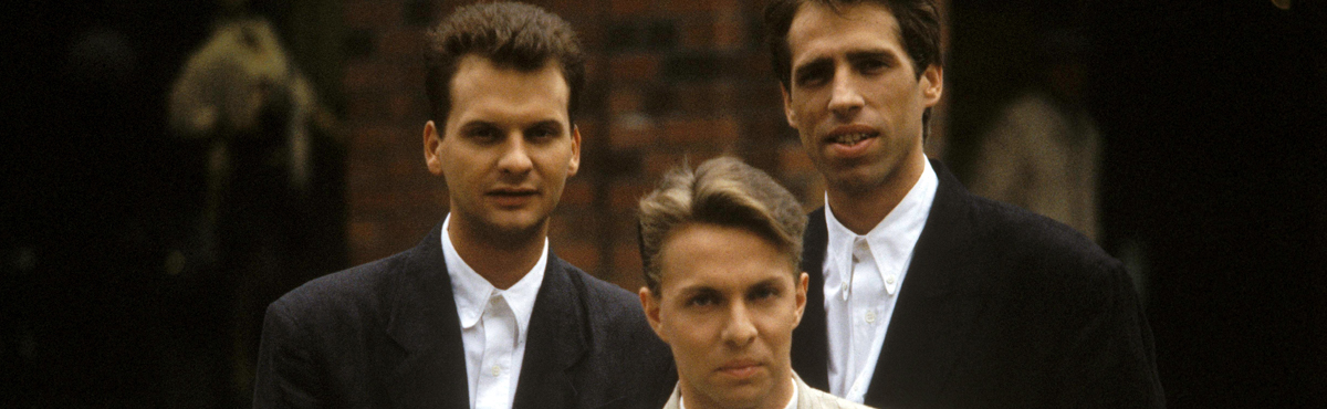 Johnny Hates Jazz
