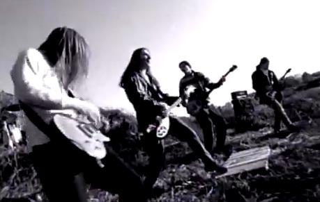Videoclip: Shine