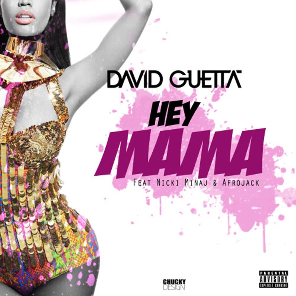 Hey mama (Reggae version)