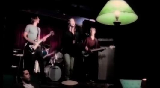 Videoclip: Haze