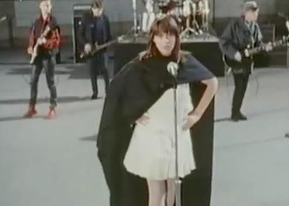 Videoclip: Good die young