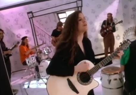 Videoclip: Love like we do