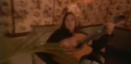 Videoclip: De madrugada