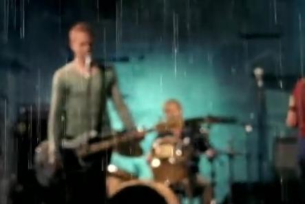 Videoclip: Inside out