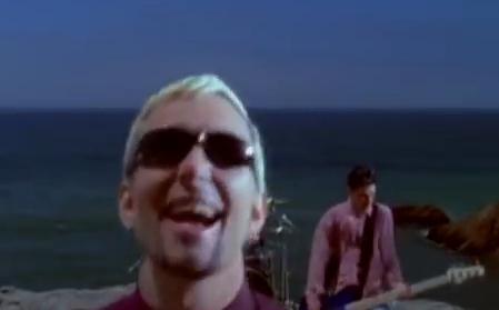 Videoclip: Santa Monica