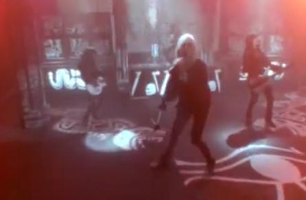 Videoclip: Poison Ivy