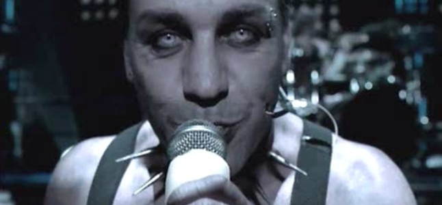 Videoclip: Ich tu dir weh