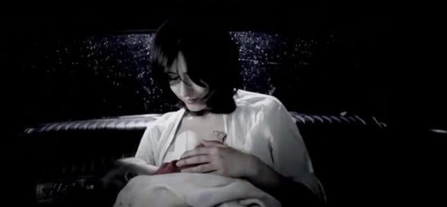 Videoclip: La caída del diablo