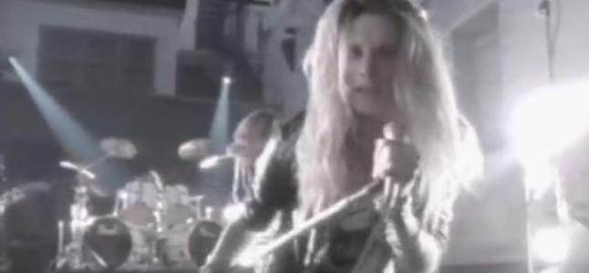 Videoclip: Youth gone wild