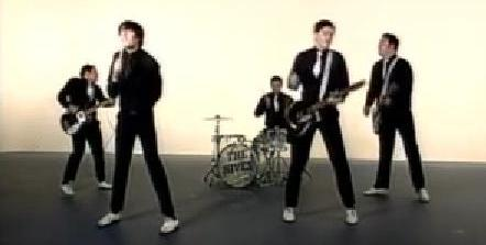 Videoclip: Hate to say I told you so