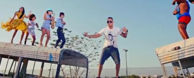 Videoclip: El boogie boogie
