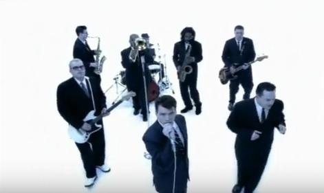 Videoclip: The impression that I get
