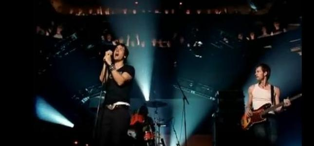 Videoclip: Somewhere out there