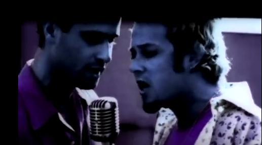 Videoclip: Interstate love song