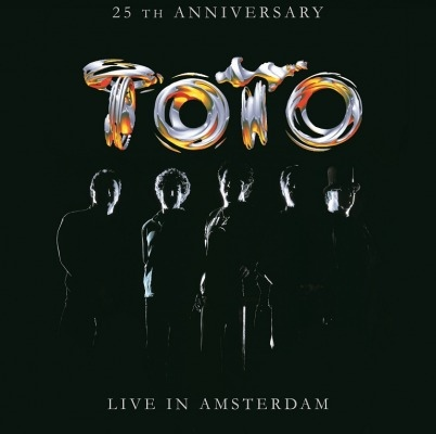 25th anniversary live in Amsterdam