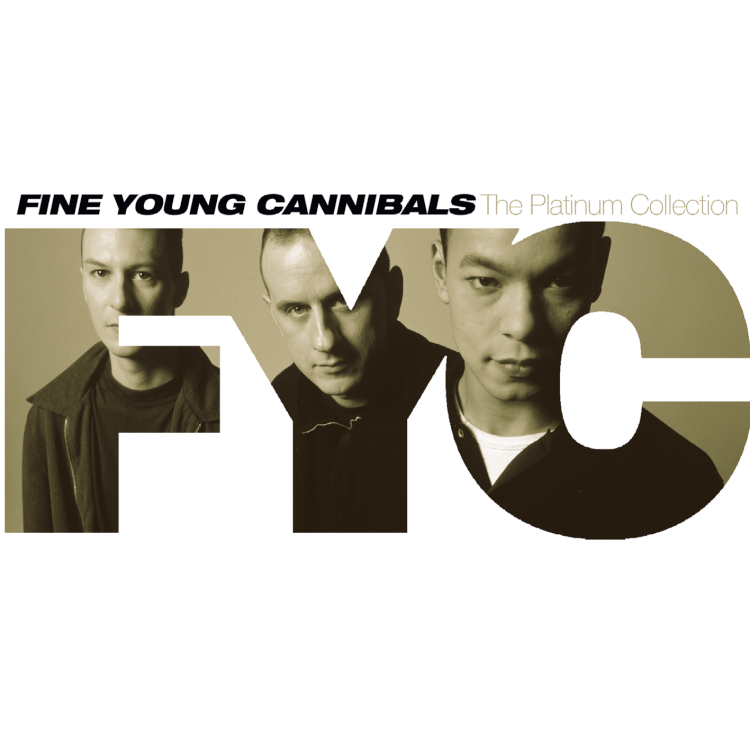 Fine Young Cannibals: The platinum collection