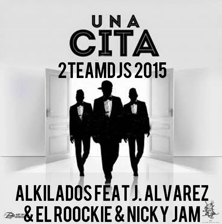 Una cita (Remixes)