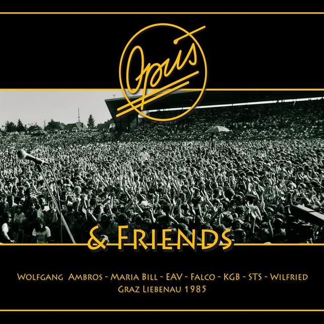 Opus & Friends-Graz Liebenau 1985