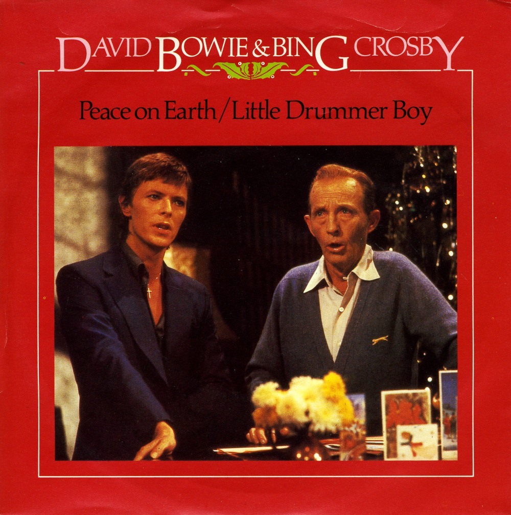 Peace on earth / Little drummer boy