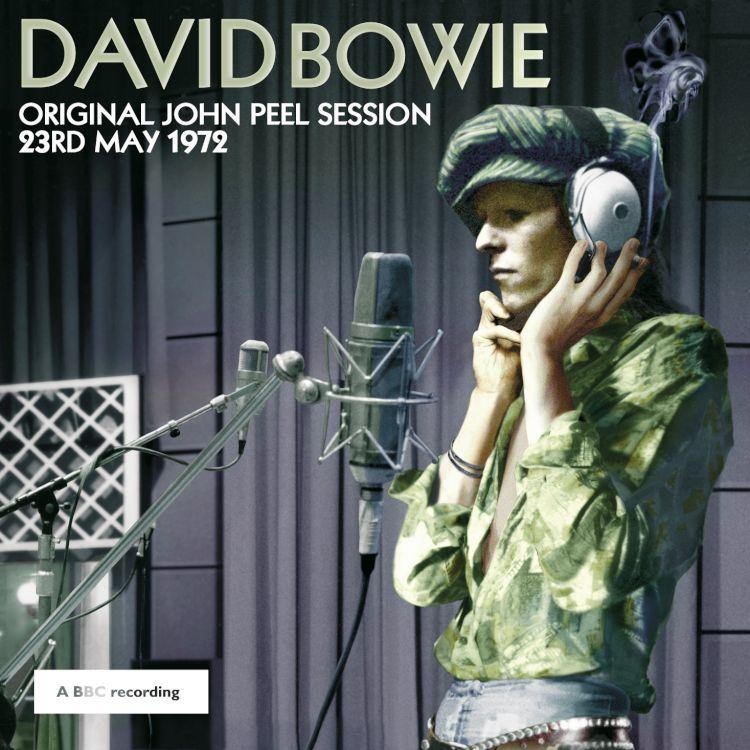 Original John Peel session: 23rd may 1972