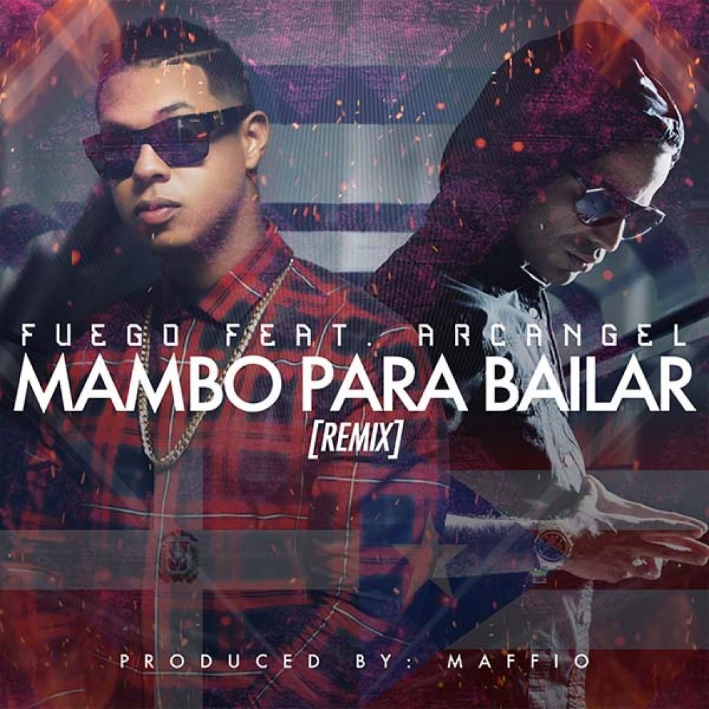 Mambo para bailar (Official remix)