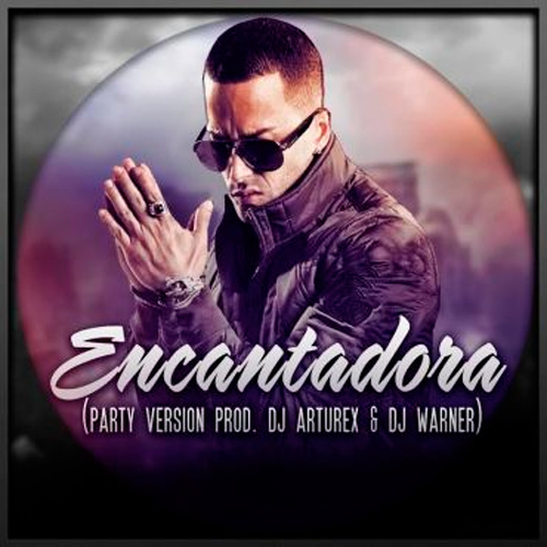 Encantadora (Party version)