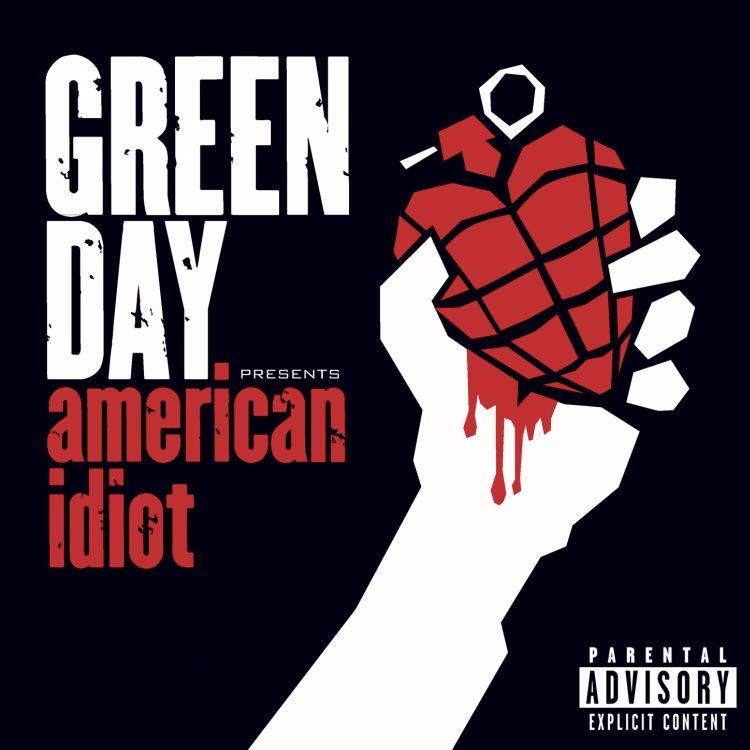 American idiot (Explicit edition)