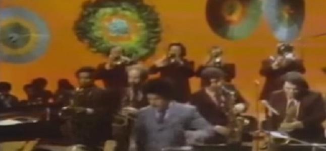 Videoclip: Para los rumberos (Tv Show)