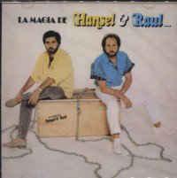 La magia de Hansel & Raul