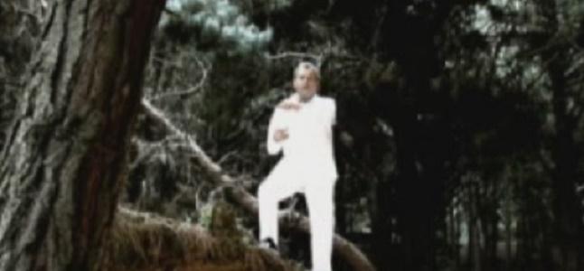 Videoclip: Como el aguila
