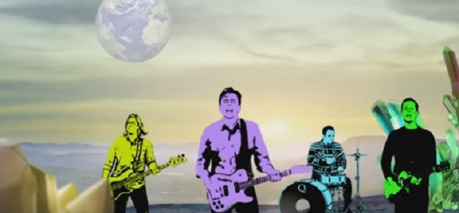 Videoclip: Sure and Certain