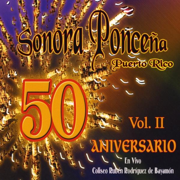 50 Aniversario, Vol.2