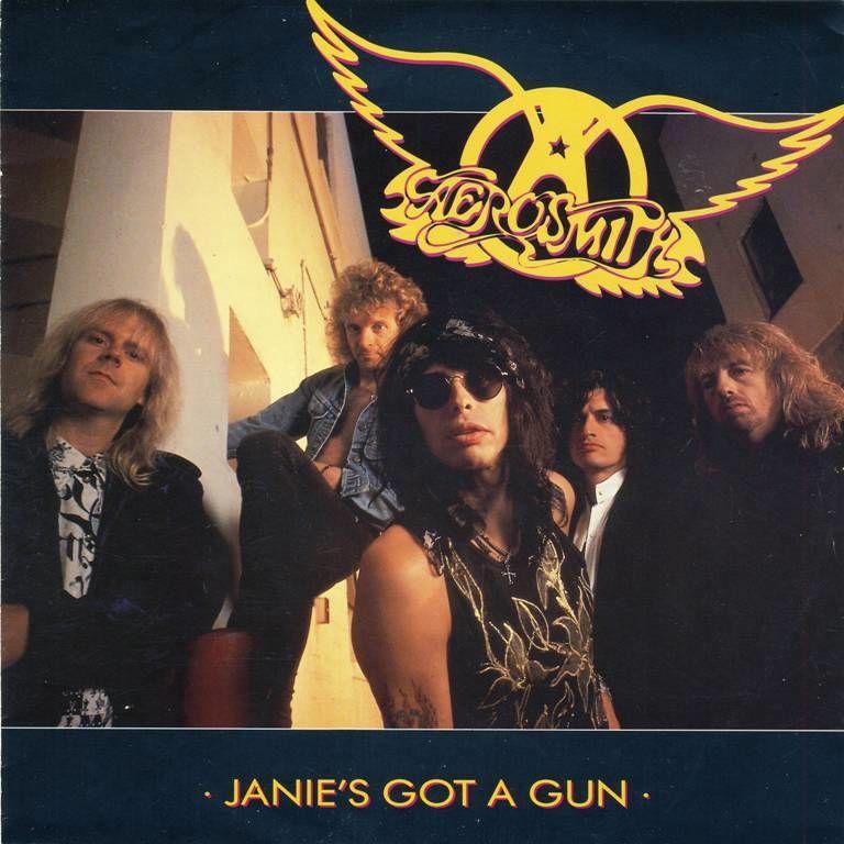 Janie's got a gun