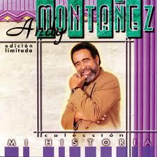 Mi historia: Andy Montañez